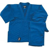 Quality Custom Martial Arts Uniforms double weave judo gi in cotton bamboo fabric wholesale