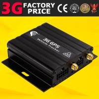 Quality China Manufacturer 4G 3G GPS Tracker Vehicle GSM Car Tracking Device RFID with Camera Engine Shut off wholesale