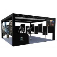 Quality High Precision Virtual Reality Game System With Gesture Recognition / Dynamic Heart Rate wholesale