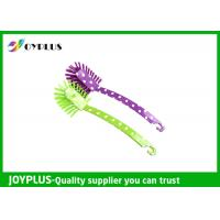 Quality Household Cleaning Products Dish Washing Brush PP / PET Material HB0315 wholesale