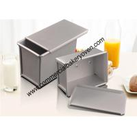 Quality Easy Clean Bread Box Mold , Restaurants Safety Bread Making Molds wholesale