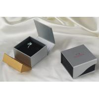 Quality good quality paper jewelry boxes wholesale in China wholesale