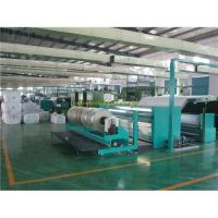 China Recycled Stitch Bonded Nonwoven Fabrics (Manufacturer! Oeko-Tex Standard) on sale