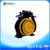 China WTD1 model hot sell machine room & machine roomless passenger elevator commercial elevator parts on sale