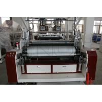 Quality Vinot Brand Top Quality Cast Film Extrusion Machine & Stretch Film Machine with Rewinding DY - SLW - 1000mm Series wholesale