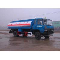 Quality CLWDongfeng 153 tanker truck (SGZ5150GJY China Vios music tanker truck )0086-186 wholesale