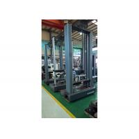 Cheap High Accuracy Compression Testing Machine With Suitable Test Grips ASTM D2412 for sale