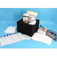 Buy cheap TPE 95kPa Pathology Specimen Transport Bags With Pouch Medical Tourniquet from wholesalers