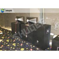 Quality Black Luxury Motion Chair 7D Motion System Arc Screen Can Help Installation wholesale