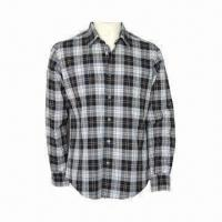Quality Men's Fashionable Shirt, Comfortable to Wear wholesale