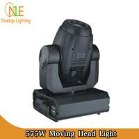 Quality Disco Club Stage Light 575W Moving Head Spot Stage Light wholesale