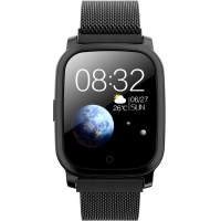 Quality Heart Rate Monitor BLE 5.0 Business Movement Smartwatch wholesale