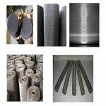 Quality Black Wire Cloth wholesale