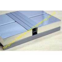 Quality Movable House Honeycomb Sandwich Panels Polyurethane With 35mm wholesale
