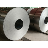 China 930mm Width Hot Dipped Galvanized Steel Sheet In Coils on sale