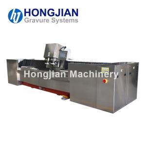 Quality Gravure Cylinder Grinding Polishing Machine For Copper Roller Grinder wholesale