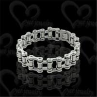 Buy cheap Exquisite stainless steel bracelet fashion jewelry from wholesalers