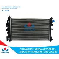 Quality Humidity Resistance Aluminium Car Radiators For Cadillac Xts 3.6L V6'13-15 At wholesale