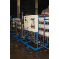Quality Automatic Sea Recovery Water Maker Reverse Osmosis Systems To Purify Water wholesale
