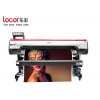 Quality High End Indoor Printing Machine Digital Large Sublimation Printer CE Approved wholesale