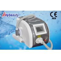 Quality tattoo laser removal equipment Women / Men 532nm Q Switched Nd Yag Laser Machine , Equipment For Arm Tattoo Removal wholesale
