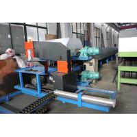 China High Speed PU Sandwich Panel Production Line on sale