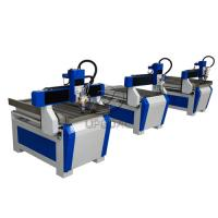 Quality 2.2KW Small CNC Engraver Carver for Wood Metal Stone with DSP Offline Control wholesale