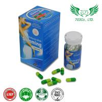 Quality Natural Max Slimming Capsule 100% Original Herbal Diet Pills Weight Loss Diet Pills Strong Effect for Loss Weight wholesale