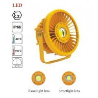 China Atex Certified LED Explosion Proof Light on sale