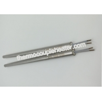 Quality Electrical Cartridge Heaters with Rigid Pin , cartridge heater with thermocouple wholesale
