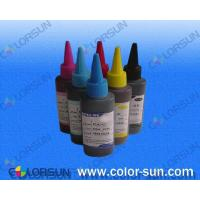 China Universal Dye Ink for Epson Printer (100ml sharp mouth bottle) on sale