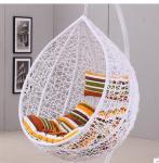 Quality Outdoor-indoor wicker swing chair--8101 wholesale