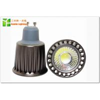 Quality AC85-265V 5W COB Spot Light, CRI>80Ra wholesale