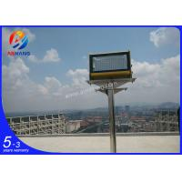 Quality AH-HI/A High intensity Aviation Obstruction Light ,GPS Navigation to Obstruction Light with photocell wholesale