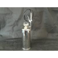 Quality 6L Professional Metal Hand Pump Sprayer For Agrilcultural Weeding 25-55psi wholesale