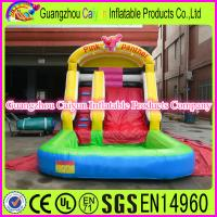 Quality Mini Water Slide Inflatable Slide Factory wholesale