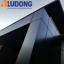China Fireproof PVDF Coating Acm Aluminum High Strength Rustproof on sale