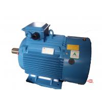 Quality High Torque Inverter Duty Three Phase Asynchronous Motors With Enclosed Fan Cooled wholesale