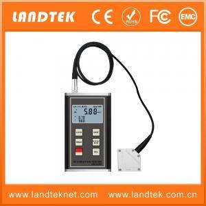 Quality 3 Axis Vibration Meter 3D Vibrometer VM-6380 wholesale