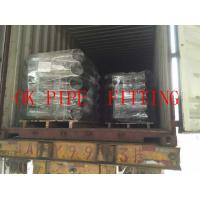 Quality B363 Seamless and Welded Unalloyed Titanium and Titanium Alloy welding fittings wholesale