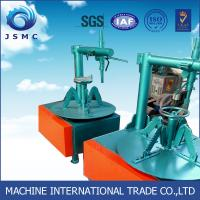 Quality 3 kw Tire Recycling Machine / Tire Cutting Machine Low Power Consume wholesale
