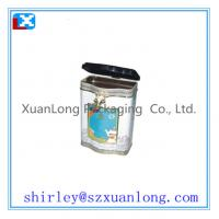 Quality Wholesale coffee can coffee tin wholesale