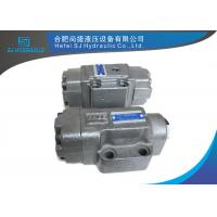 Quality CPDG Series Hydraulic Directional Control Valve For Yuken Valve / Warranty 1 Year wholesale