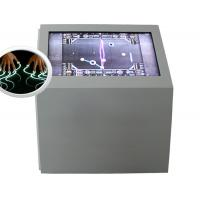 """Quality 55"""" Wide screen Kiosk Touch Screen optional Configuration with many color wholesale"""