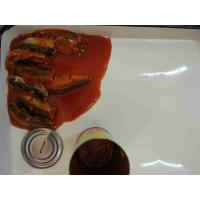 Quality Healthy Salt Packed Canned Sardine Fish No Add Any Artificial Colors wholesale