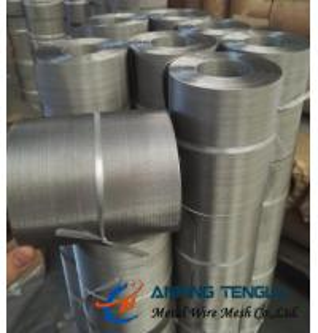 Quality 35Micron 70X350Mesh, Plain Dutch Weave Filter Cloth, Firm Structure wholesale