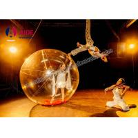 Quality Event Show Walk Inflatable Ball Game Performance Dance Human Bubble Ball wholesale