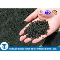 Quality New Type Organic and Compound Fertilizer Combination Production Line With 4-5t/h wholesale