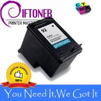 Quality Compatible HP C9362WN (HP 92) Black Ink Cartridge wholesale