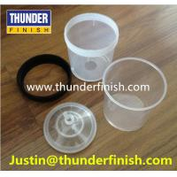 Buy cheap PPS cup and collar from wholesalers